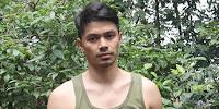 Biodata Marcell Domits pemain sinetron Raden Pamanah Rasa RCTI