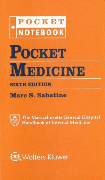 Sabatine Sổ tay lâm sàng Nội khoa 6e