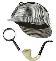 Sherlock equipment