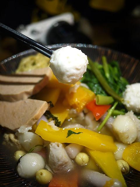 P1250714 - Veges M 饗蔬職人,素食滷味乾吃外帶,菜不會爛又好吃(已歇業)