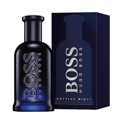 Harga Parfum Hugo Boss BOTTLED NIGHT