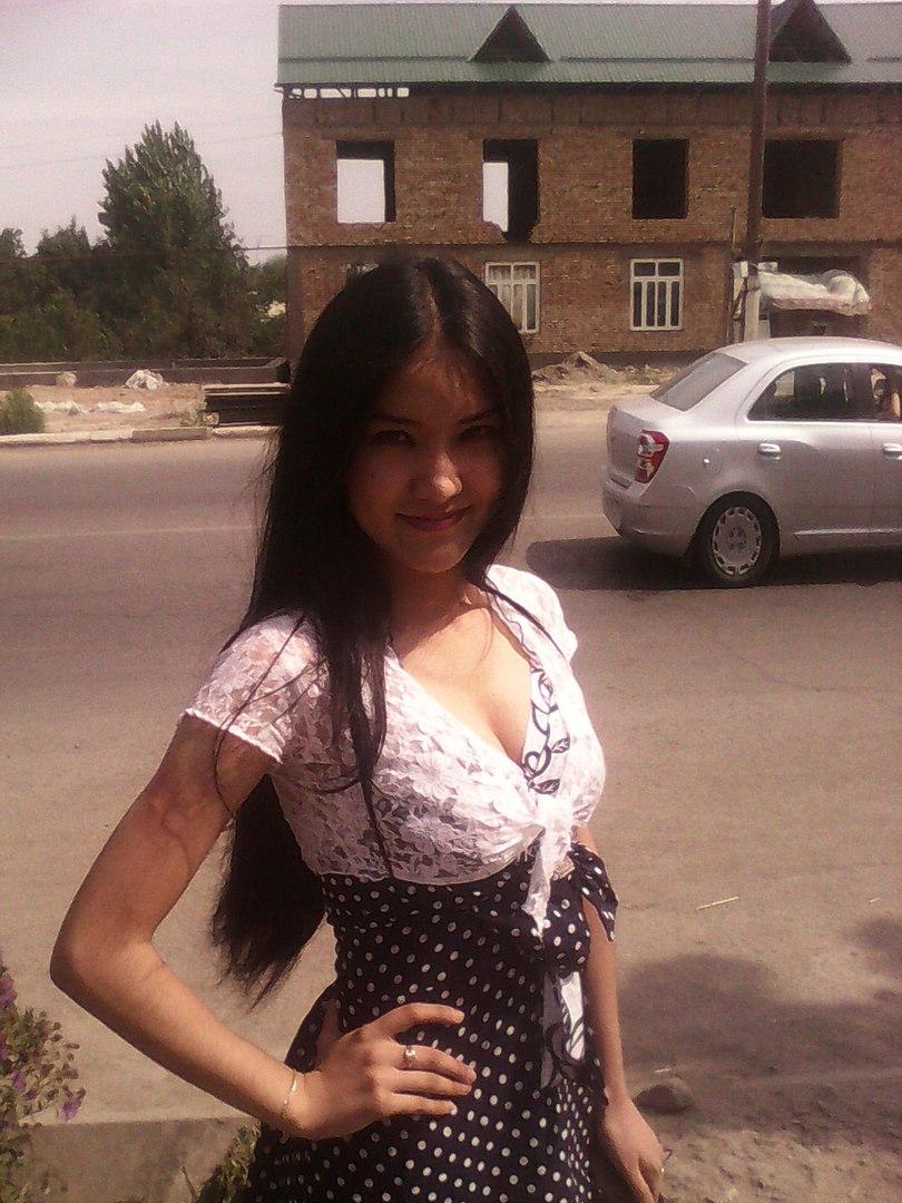 Из сайт девушками знакомств узбекистана с