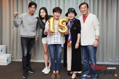 Daftar Nama Dan Biodata Pemain Rude Miss Young Ae Season 15 Terlengkap