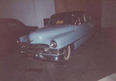 1952 Cadillac 4-Door Sedan