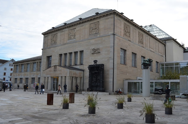 Museus em Zurique | Suíça