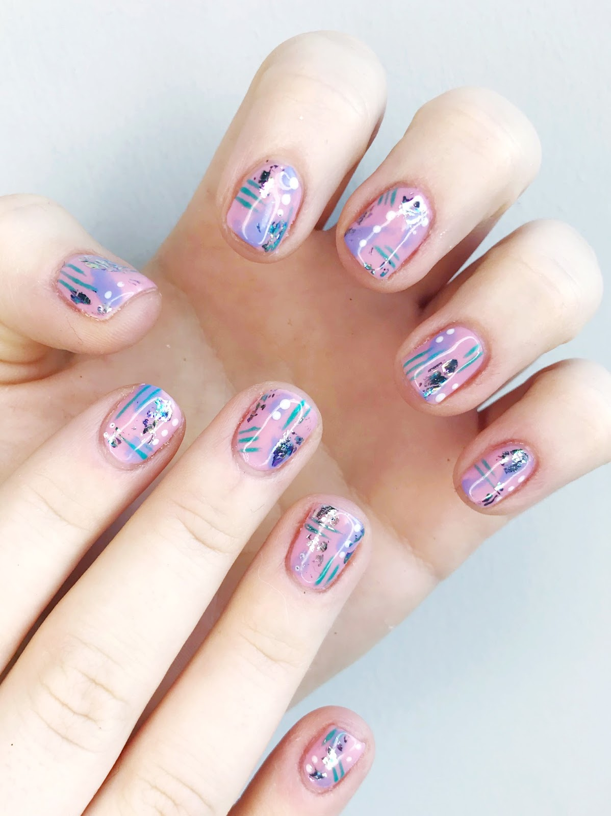 Buff, Edinburgh - The Nail Bar Of My Manicure Dreams | Megan Fife