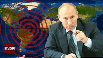 Putin alerta