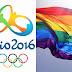 Jornalista prepara armadilha e expõe atletas gays nas Olimpíadas e nós precisamos falar disso!
