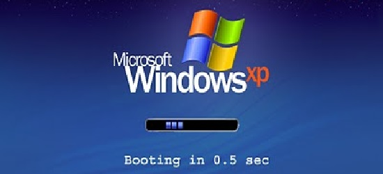 Boot Windows XP Faster