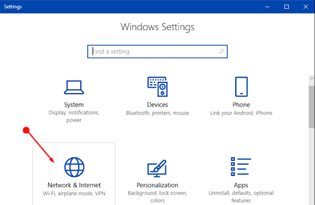 Ways to Limit Background Data During Roaming in Windows 10
