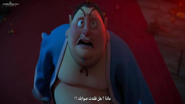 Ne Zha 2019 بلوراي 1080P أون لاين مترجم عربي تحميل و مشاهدة مباشرة