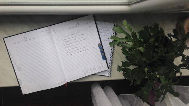 wiosenne porządki blog