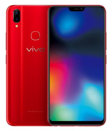 vivo Z1i Specifications - Inetversal