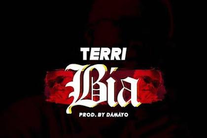 Starboy Presents - [Song] : Terri - Bia