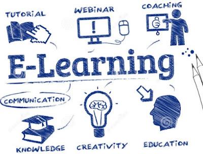 9 Manfaat E-Learning Dalam Pembelajaran