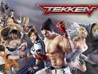 Tekken mod apk 3.0 all region free terbaru dan versi lama gratis