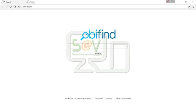 Obifind.com (Hijacker)