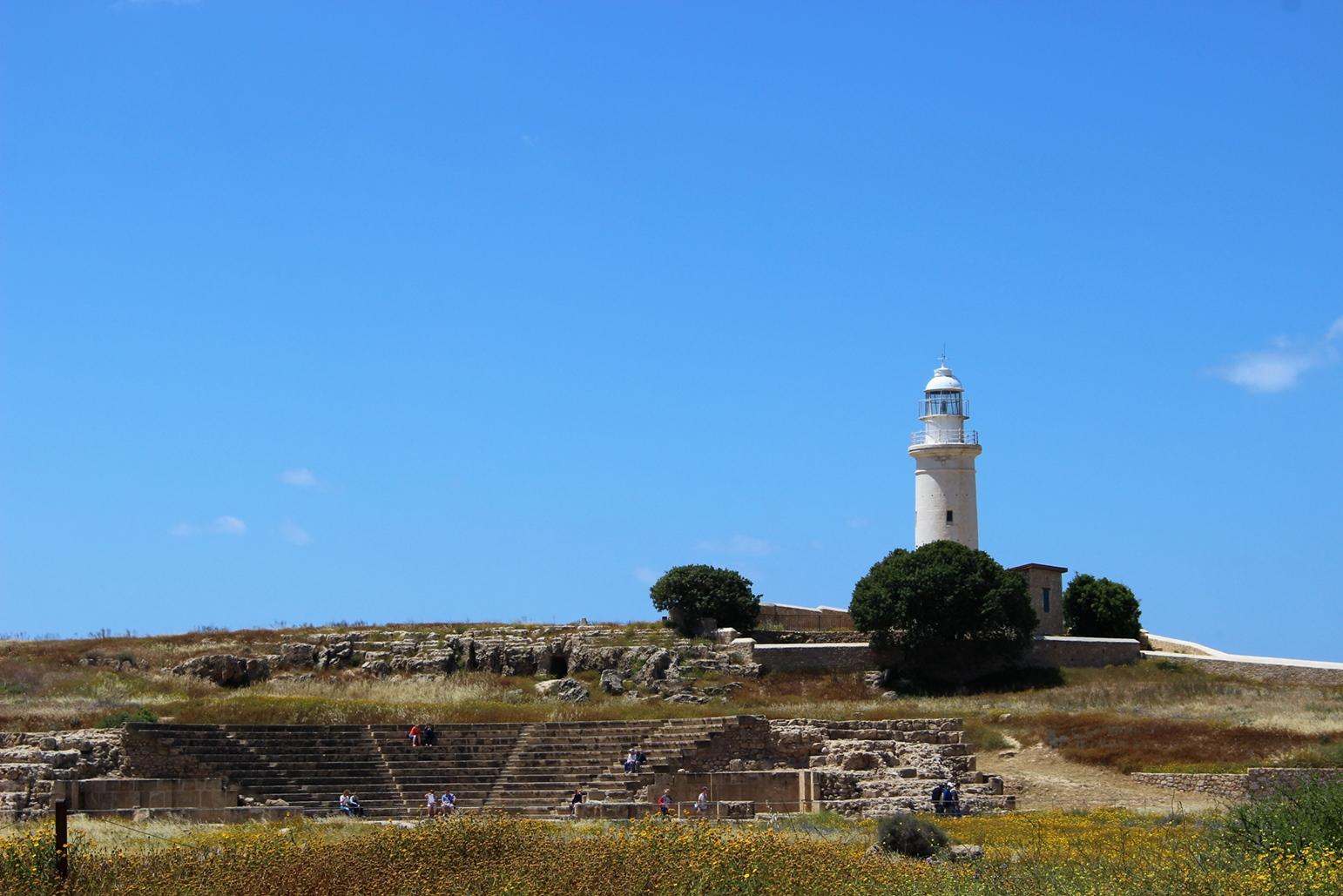 co zobaczyć w Pafos