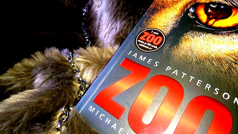 "J. Patterson, M. Ledwidge, ""ZOO"""