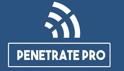Download Penetrate Pro v2.11.1 Apk Gratis Terbaru 2018