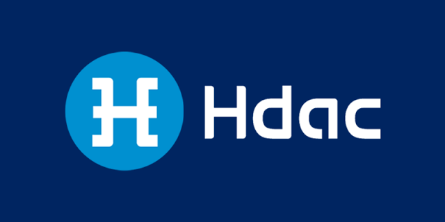 Hdac - Blockchain-based IoT contracts by Hyundai