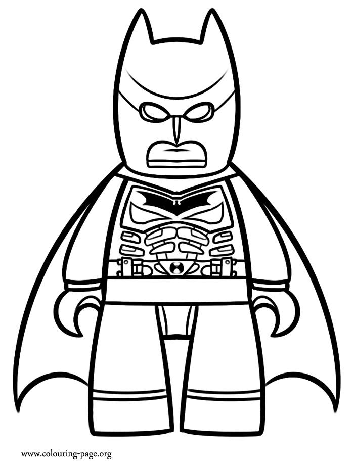 Desenhos Para Colorir E Imprimir Desenhos Da Lego Para Colorir E