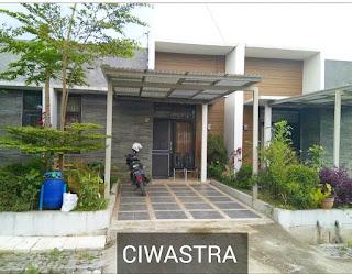 Take Over 100 Juta Rumah Pesona Ciwastra Village