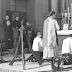 Los Foros de la Memoria exigen por escrito a la Iglesia que pida perdón por su papel en la represión franquista