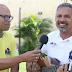 Em entrevista ao Canal Rec, Paulo Tear confirma evento com Bell Marques e Tati Vaqueira em Cruz das Almas