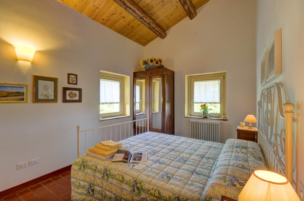 Bed and Breakfast Campodisole Camera Gialla