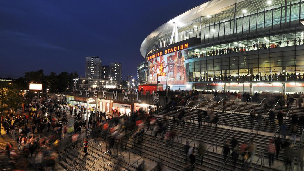 sorteggio europa league milan arsenal londra emirates trasferta