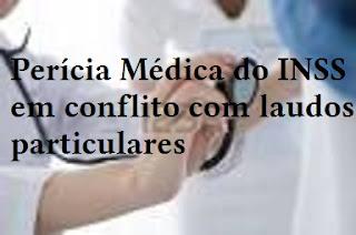 Médico examina paciente