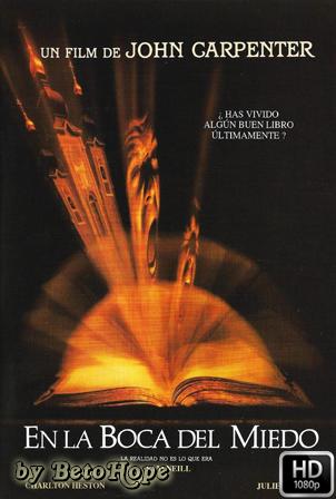 En La Boca Del Miedo 1995 | DVDRip Latino HD Mega 1 Link