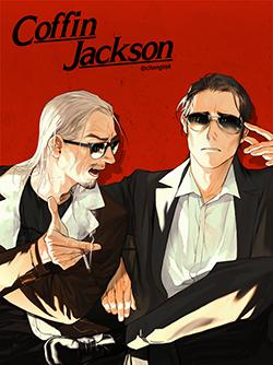 Quan Tài Của Jackson