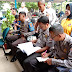 Polres Purwakarta Sosialisasi Sistem Manajemen Kerja (SMK) Online