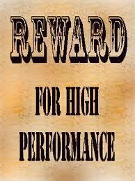 Rewarding Employees for Performance
