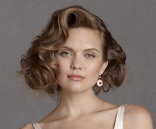 Peinados, Madre de la Novia, Cabello Corto