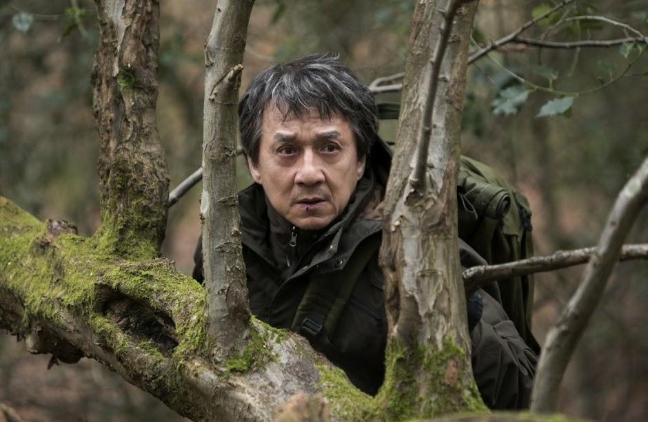 """Jackie Chan retorna ainda mais badass no trailer final de """"O Estrangeiro"""""""