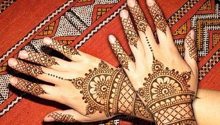 tentang henna