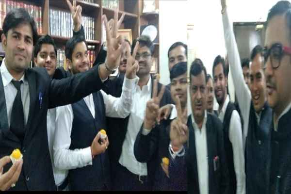 advocate-surender-dutt-sharma-win-in-panjab-and-haryana-bar-council-election