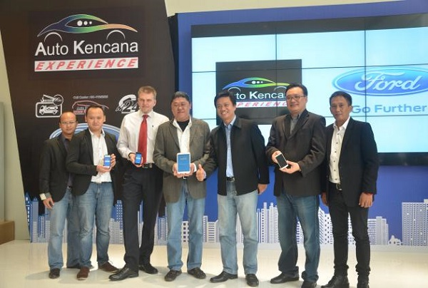 AUTO KENCANA GROUP : MEKANIK, PARTSMAN DAN WORKSHOP HEAD - SULEWESI, INDONESIA