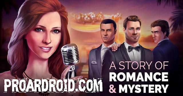 لعبة Linda Brown: Interactive Story v2.6.6 مهكرة للاندرويد (اخر اصدار) logo
