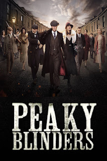 Peaky Blinders: Season 4, Episode 1