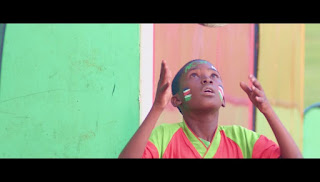 Kendi - Wavin' Flag - K'Naan Cover Mp3 - Audio Download