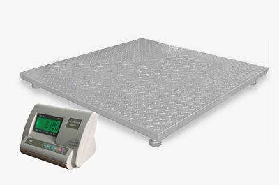 cân sàn điện tử 500kg
