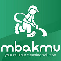 Mbakmu Jasa Layanan Cleaning Service Online
