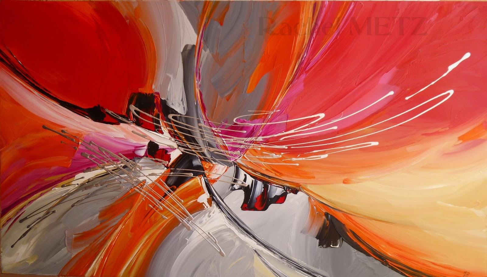 Rachel Metz - Artiste Peintre