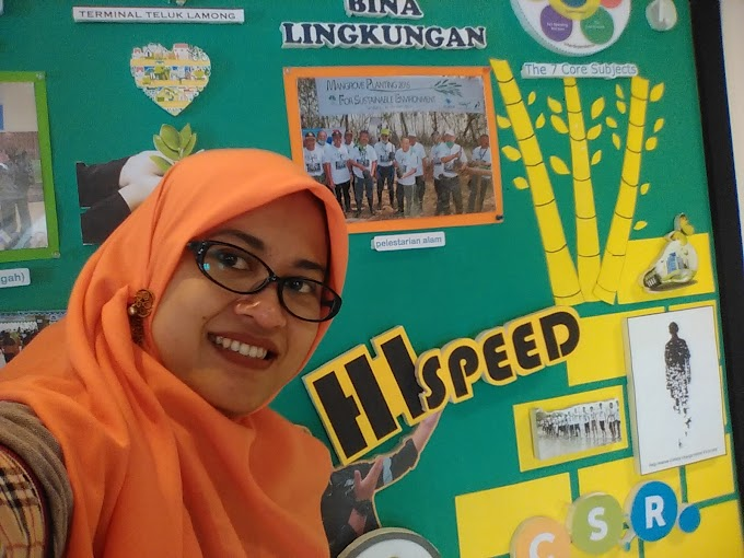 HI-SPEED With Me: Catatan Blogger Goes To  Lamong