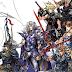 Franquia Final Fantasy ganhará seu primeiro mangá com historia inedita