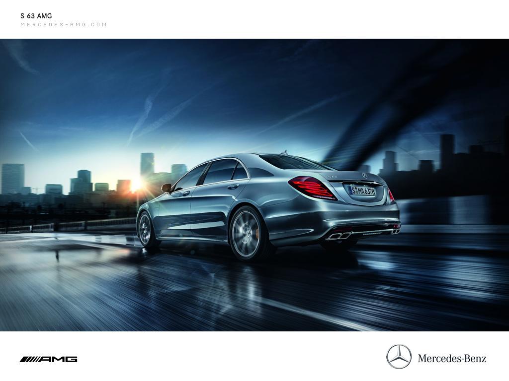 2014 s63 amg mercedes benz of lynnwood for Mercedes benz lynnwood